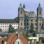 Mosteiro na Alemanha irá acolher refugiados sírios