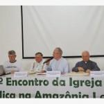 Igreja na Amazônia assume compromisso de apoio à evangelização