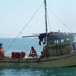 Apostalado aborda dificuldades do trabalho no mar