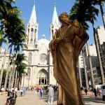 Arquidiocese de São Paulo celebra festa do Padroeiro