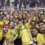 Comissão abre cadastro nacional de grupos de jovens