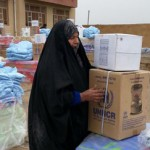 Mais de 65 mil iraquianos deixaram o país nos últimos meses