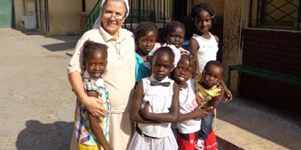 População mundial 31 é de crianças e adolescentes