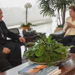 Presídios no Brasil não reeducam pessoas, diz Dom Orani