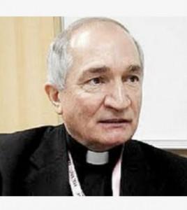 Representante do Papa pede ação concreta de líderes mundiais