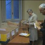 Papa Francisco recebe milhares de cartas todas as semanas
