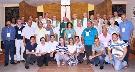Associação dos Liturgistas do Brasil completa 25 anos