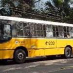 Rio autoriza reajuste das passagens de ônibus para R$ 3