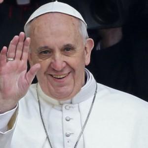 papa francisco rota romana