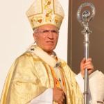 Arcebispo da Espanha é agredido por grupo feminista
