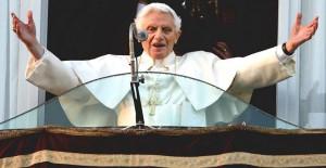 Há um ano Bento XVI deixava a Sé de Pedro