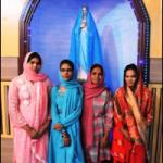 Jovem cristã é sequestrada e obrigada a casamento muçulmano