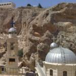 Religiosas permanecem sequestradas na Síria