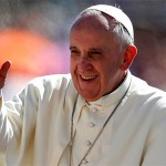 Papa recebe peregrinos da Comunidade do Sri Lanka