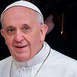 Papa visita paróquia dedicada a São Tomé, em bairro de Roma