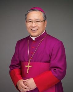 Um sinal de esperança comenta arcebispo sobre possível visita do Papa