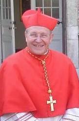 Cardeal afirma que um dos temas do Consistório será a família