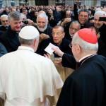 O cuidado com os idosos é tema de encontro no Vaticano