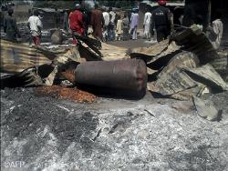 Vaticano condena violência na Nigéria