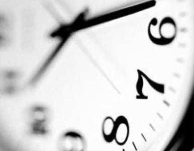 Horário de Verão termina à 0h deste domingo