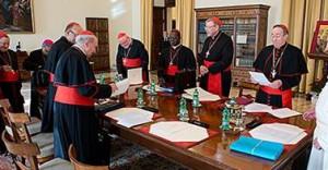 Conselho de Cardeais discutem sobre futuro do IOR