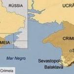 Bispo auxiliar da Crimeia fala sobre o clima tenso na região