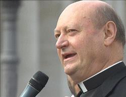 Cardeal Ravasi destaca os três modos de comunicar de Francisco