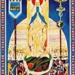 Legião de Maria tem estatuto aprovado pelo Vaticano
