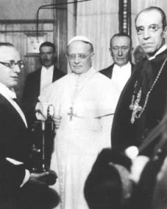 Rádio Vaticano conclui digitalização de arquivos dos Papas