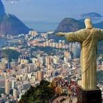 Rio de Janeiro comemora 449 de história
