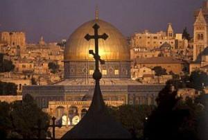 Vaticano faz apelo pelos cristãos na Terra Santa