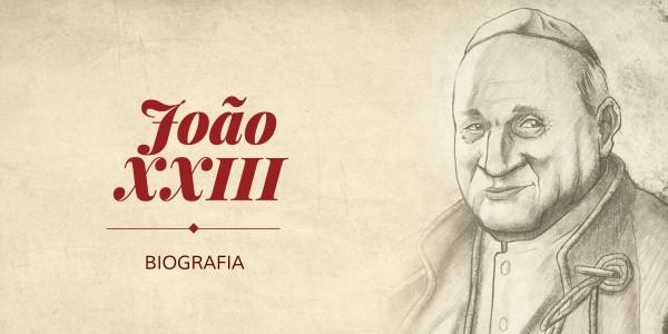 Biografia de João XIII