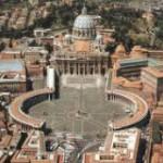 AIF vigilância Vaticano Argentina