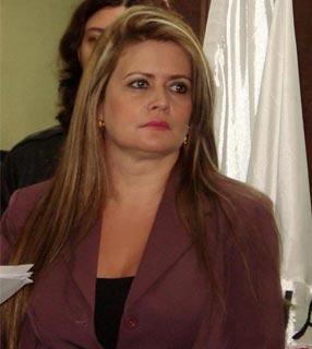 Delegada