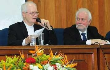 São Paulo terá primeira Faculdade de Direito Canônico no Brasil