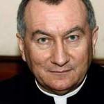 Cardeal Parolin pede diálogo em relação à crise na Ucrânia