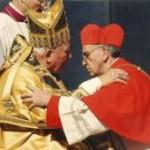 Papa Francisco, quando cardeal, fez depoimento sobre JPII