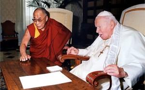 João Paulo II eo diálogo inter-religioso