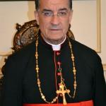 Em discurso na ONU, Patriarca maronita fala da crise na Síria