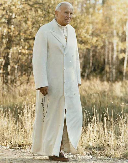 A devoção do Papa a Nossa Senhora sempre foi intensa, comenta padre