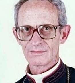 Morre, aos 89 anos, dom Pedro Fré