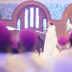 Bispos participam da abertura da 52ª Assembleia da CNBB