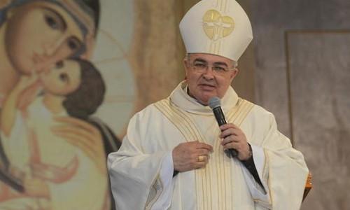 Cardeal Orani tomará posse de Igreja em Roma