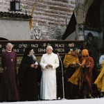Relembre empenho de João Paulo II no diálogo inter-religioso
