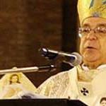 Dom Damasceno agradece ao Papa pela canonização de Anchieta