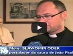 Encontro prepara jornalistas para canonização dos Papas