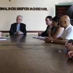 Estratégias de enfrentamento da Aids são apresentadas à CNBB