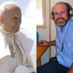 Jornalista do Vaticano avalia legado de JPII para comunicação