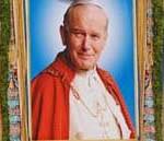 Paróquia em Salvador recebe o o nome de João Paulo II