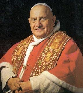 santidade de joão XXIII